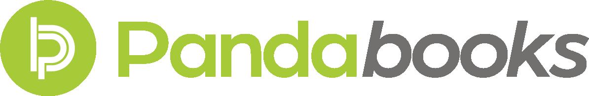 PandaBooks Logo